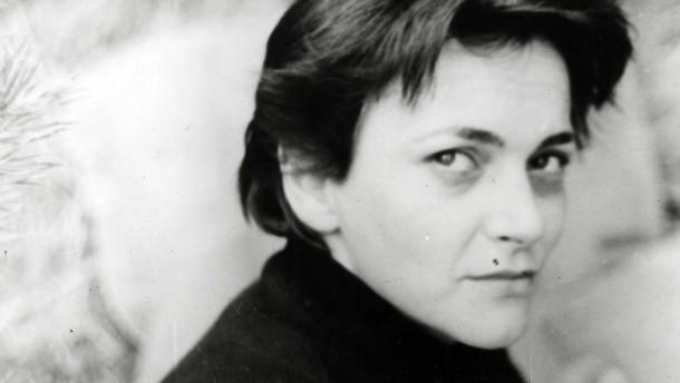 """Inge Müller: """"Wenn ich schon sterben muss"""""""