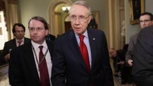 Senatoren einigen sich auf gestutztes Konjunkturpaket
