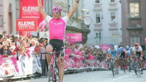 Ullrich gewinnt in Graz