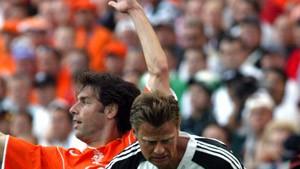 Van Nistelrooy stiehlt Wörns die Schau