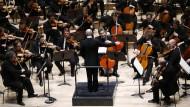 Neue Philharmonie in Paris eröffnet