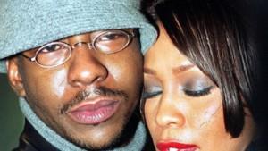 Mal wieder Schläge für Whitney Houston von Bobby Brown