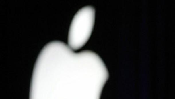 """Steve Jobs bringt Apple-Fans einen neuen """"iPod"""""""