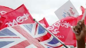 Beckham und Coe reißen das IOC mit - London siegt