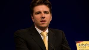 Parteispitze der Saar-FDP will zurücktreten