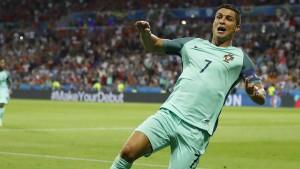 Portugal im Finale