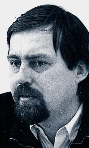 <b>Jürgen Fuchs</b> starb 1999 an einem Krebsleiden - verstrahlt im MfS-Gefängnis ... - juergen-fuchs-starb-1999-an