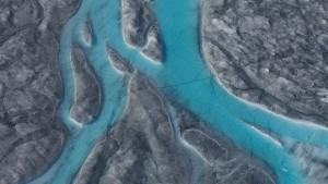 Gletscher schmelzen so schnell wie nie
