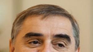 Peter Müller soll Verfassungsrichter werden