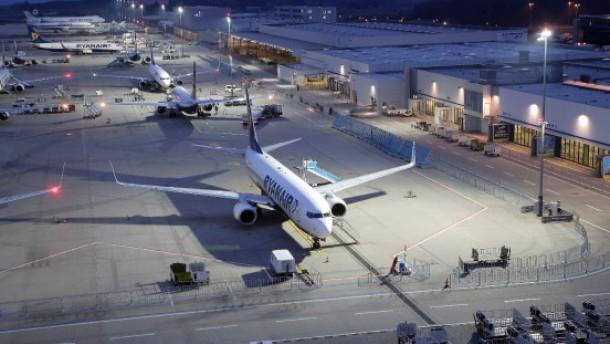 Nach Fraport-Ausstieg am Hahn Kreditfragen offen