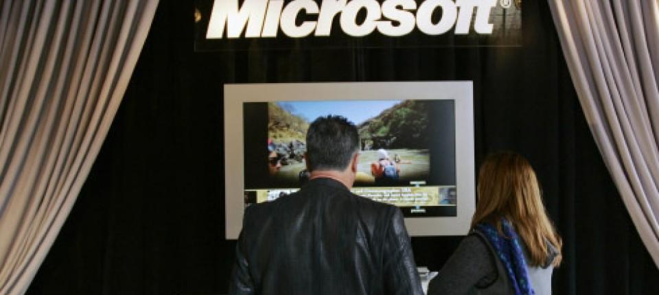 Solide Bilanz: Microsoft sorgt für Erleichterung