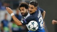 Hoffenheim verliert gegen Liverpool