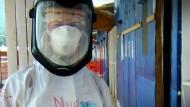 Mali besiegt Ebola
