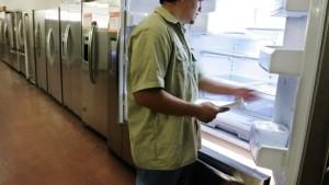 150 Euro oder ein Kredit für neue Kühlschränke