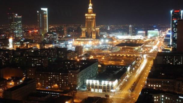 Die neuen EU-Hauptstädte in Bildern