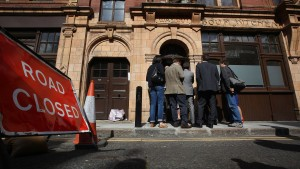 Händler verursacht Milliardenverlust bei UBS