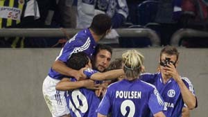 """Schalke droht ein """"Endspiel"""" gegen Mailand"""