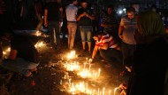 Bagdad trauert um mehr als 200 Anschlagsopfer