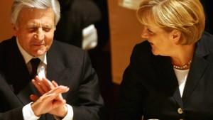 Ist die Notenbank noch unabhängig?
