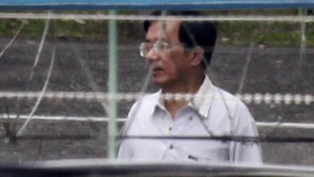 Lebenslange Haftstrafe für früheren Präsidenten