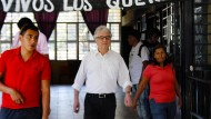 Deutscher soll bei Aufklärung in Mexiko helfen