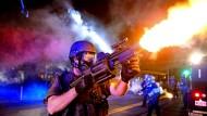 Nachrichtenfotos aus Ferguson prämiert