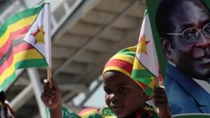 Machtaufteilung in Zimbabwe perfekt