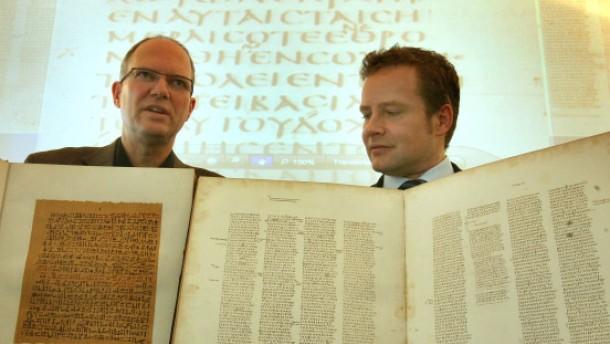 Die intelligentere Expansion der Gutenberg-Galaxis