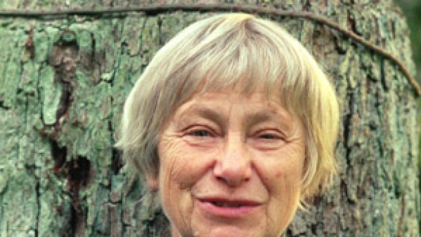 Dorothee Sölle gestorben
