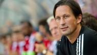 Bayern gegen Bayer