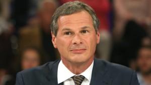 Georg Mascolo wird Chef-Rechercheur