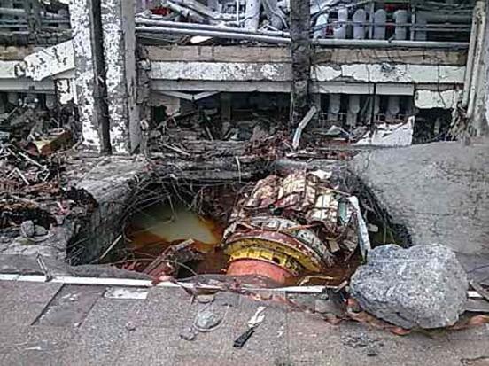 Bild Zu Sibirien Wom 246 Glich 252 Ber 60 Tote Durch Unfall In