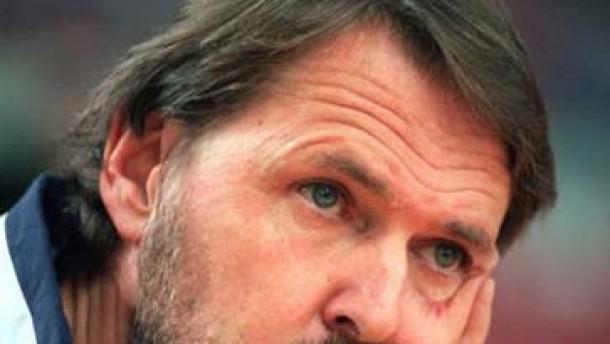 Frauen-Bundestrainer Ekke Hoffmann hört auf
