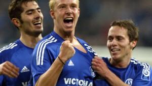 2:1 gegen Bröndby - Schalke weiter im Aufwind