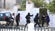 Soldat erschießt sieben Kameraden
