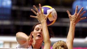Frauenteam nach vierter Niederlage ausgeschieden