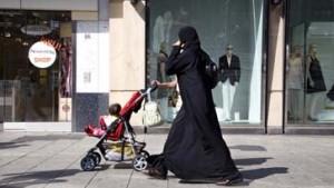 Eine Stimme für die Muslime
