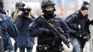 Schwedische Ermittler bestätigen Identität des Tatverdächtigen