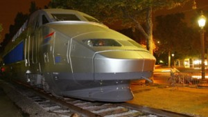 Gerangel um Rettung der Alstom-Gruppe