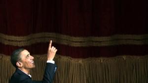 Obamas Krieg