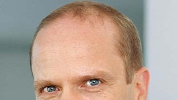 Thomas Ganswindt verläßt Siemens