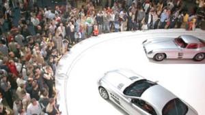 Eine Auto-Premiere jagt die nächste