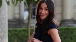 Wird Meghan die neue Diana?