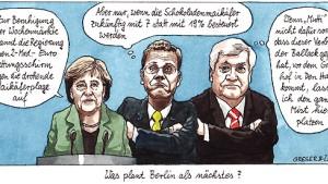 Die FDP läuft Gefahr, alles zu verlieren