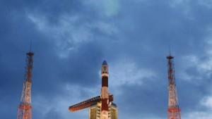 Indiens erste Mondmission