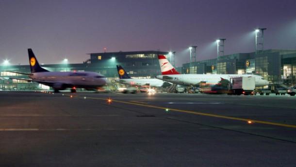 Nachtflugverbot ist möglich