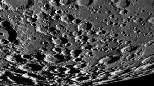 Näher an den Mond heran
