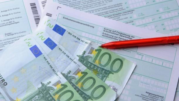 Krise nicht mit Steuererhöhungen bekämpfen