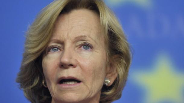 Salgado: Spanien bewältigt Krise aus eigener Kraft
