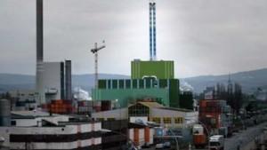 Verrenkungen gegen das Kohlekraftwerk